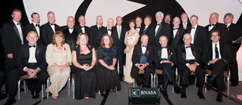 RNASA Board of Advisors