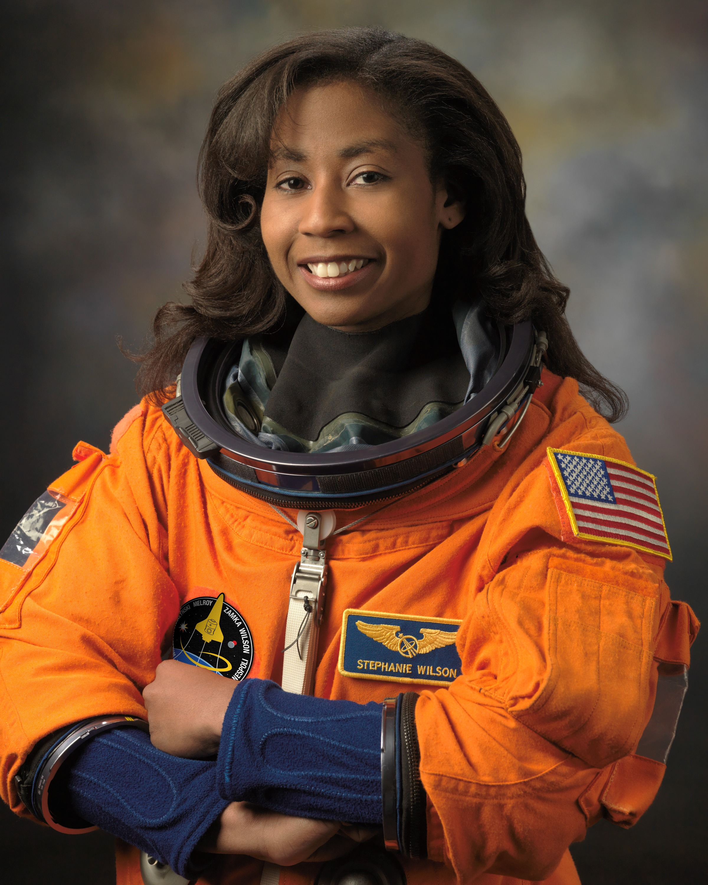 nasa astronauts black - photo #15