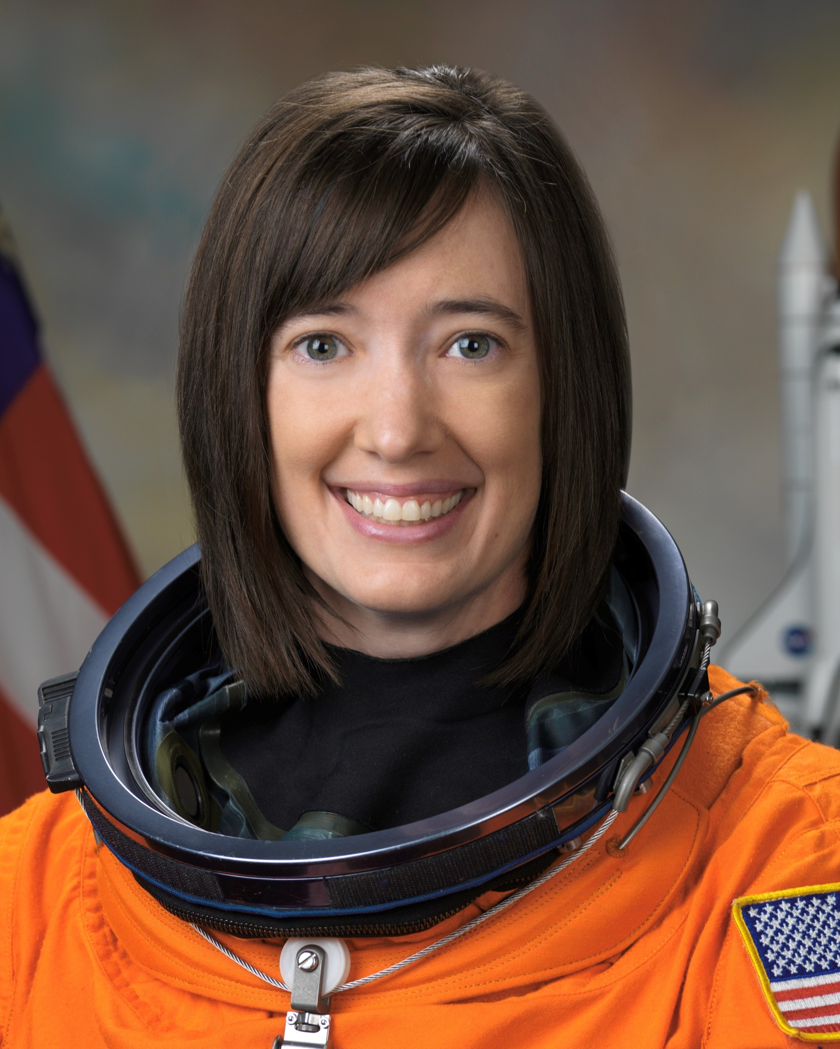 Dr. Anna Fisher Astronaut - Pics about space