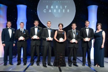 Stellar Winners - Early Category