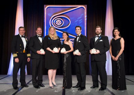 2013 Early Career Stellar Winners
