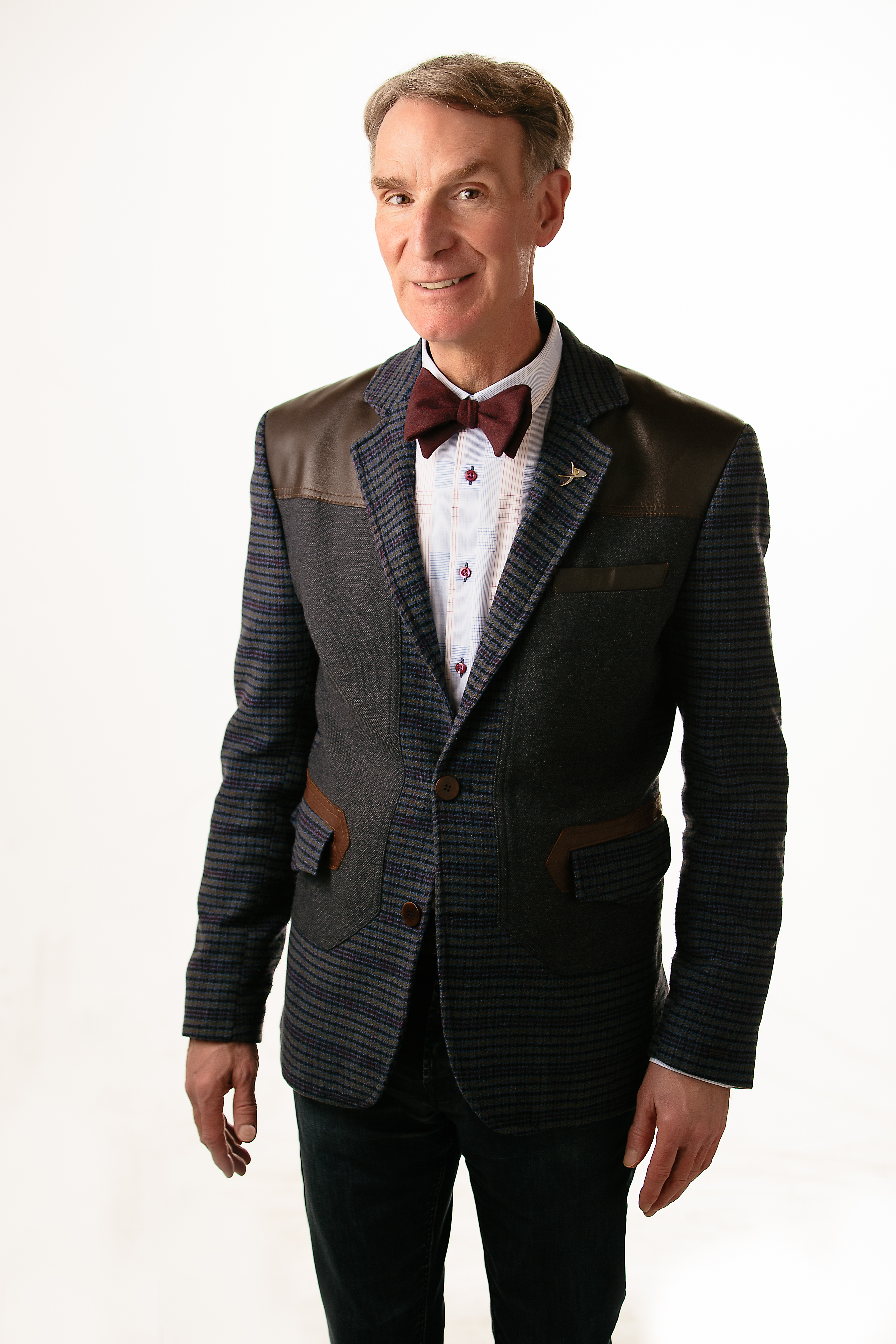Bill Nye, Space Communicator Award Recipient