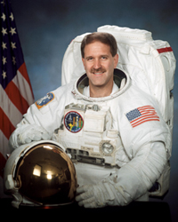 Dr. John Grunsfeld, 2017 National Space Trophy Award Winner