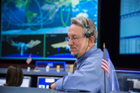 Rob Navias, 2017 Space Communicator Award Winner
